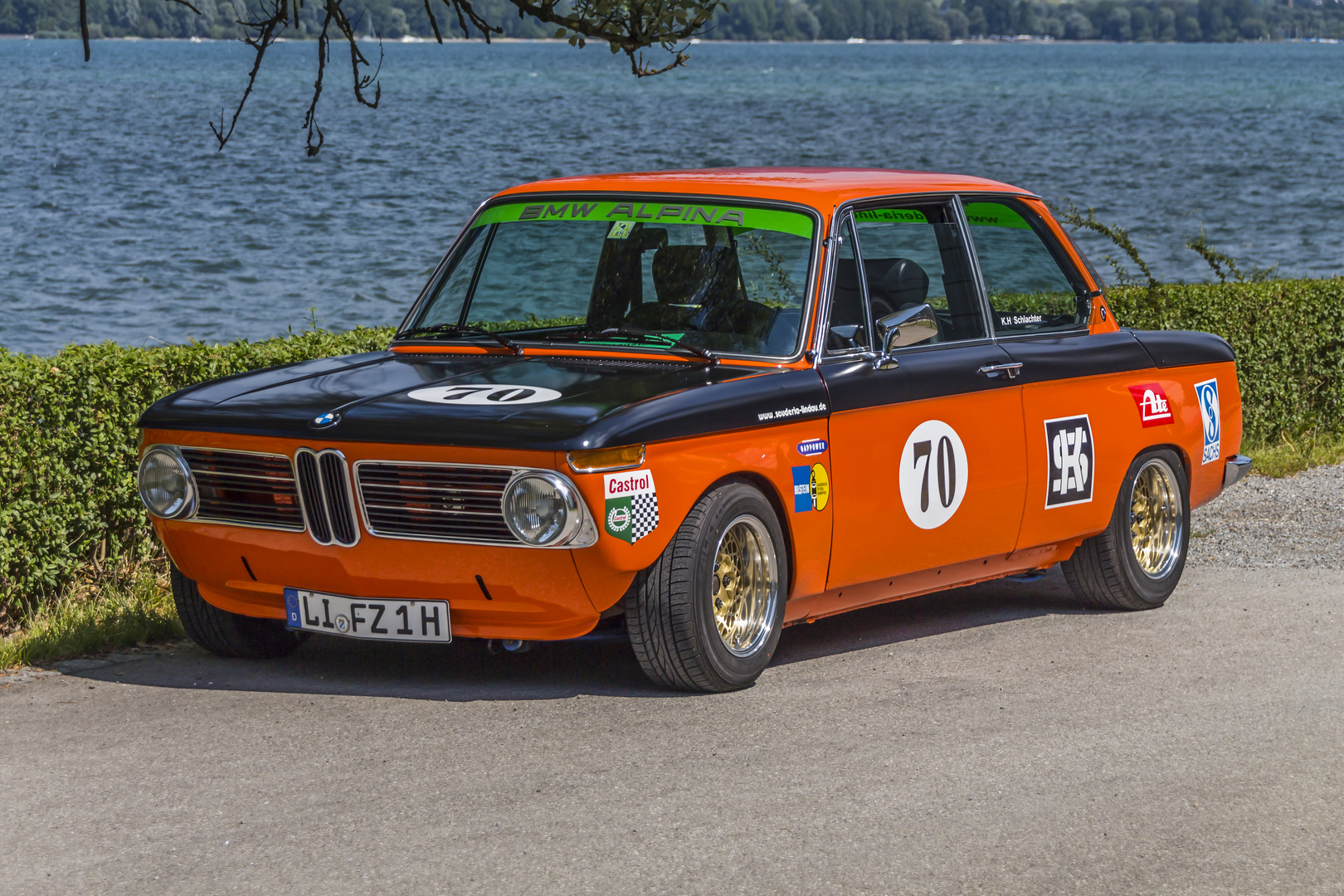 bmw 2002 ti alpina foto bild autos zweir der. Black Bedroom Furniture Sets. Home Design Ideas