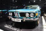 BMW 3.0 CSI - 1971