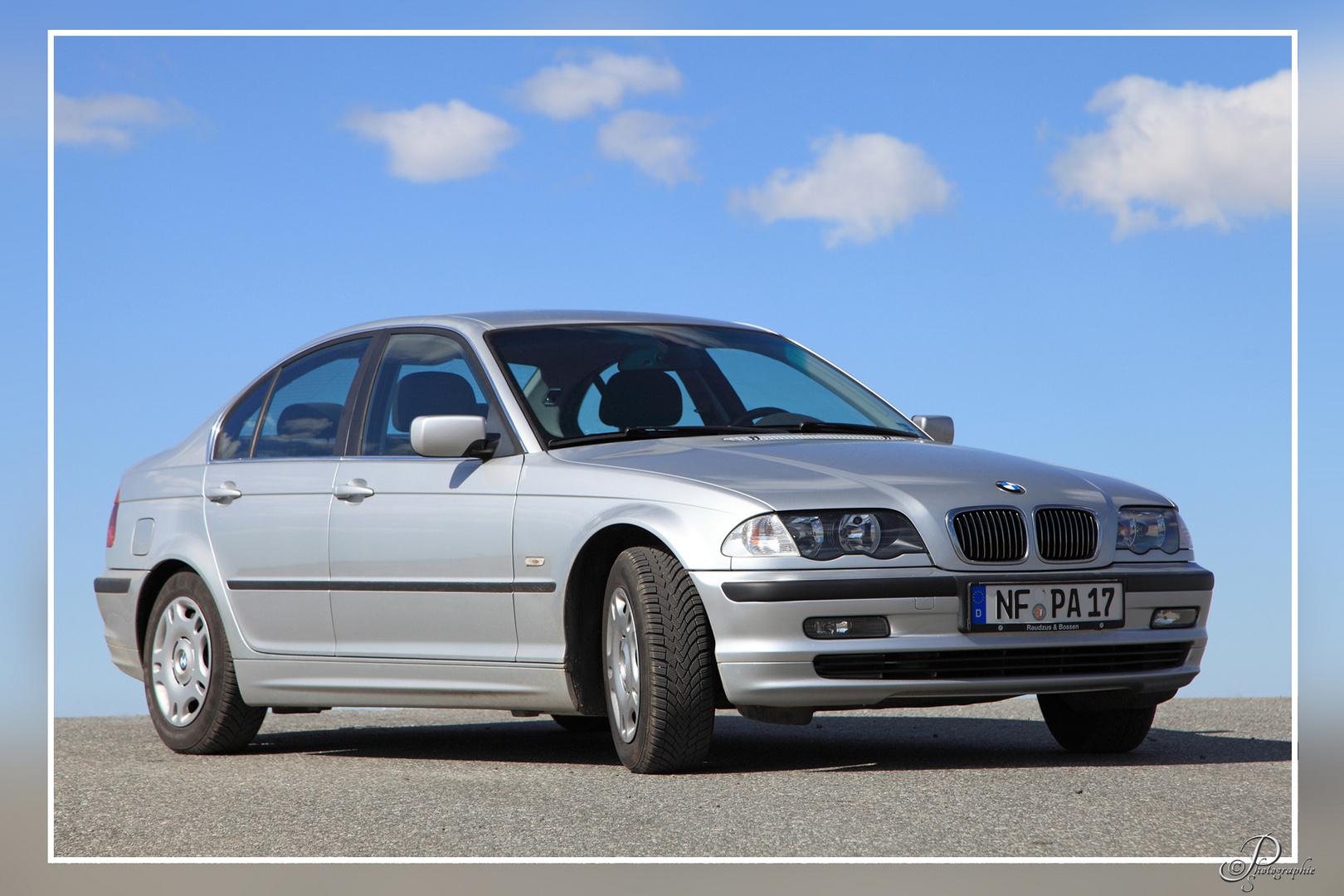 BMW 320i II.