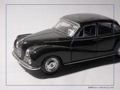 BMW 502 #1