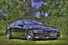 BMW 646 - Coupe / HDR