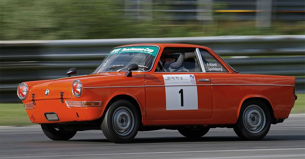 BMW 700 Sport *reload*