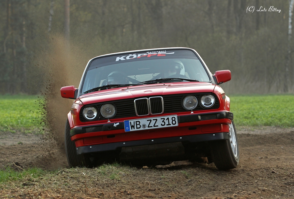BMW-Action