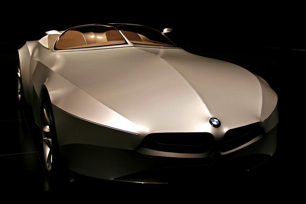 BMW Concept-Car