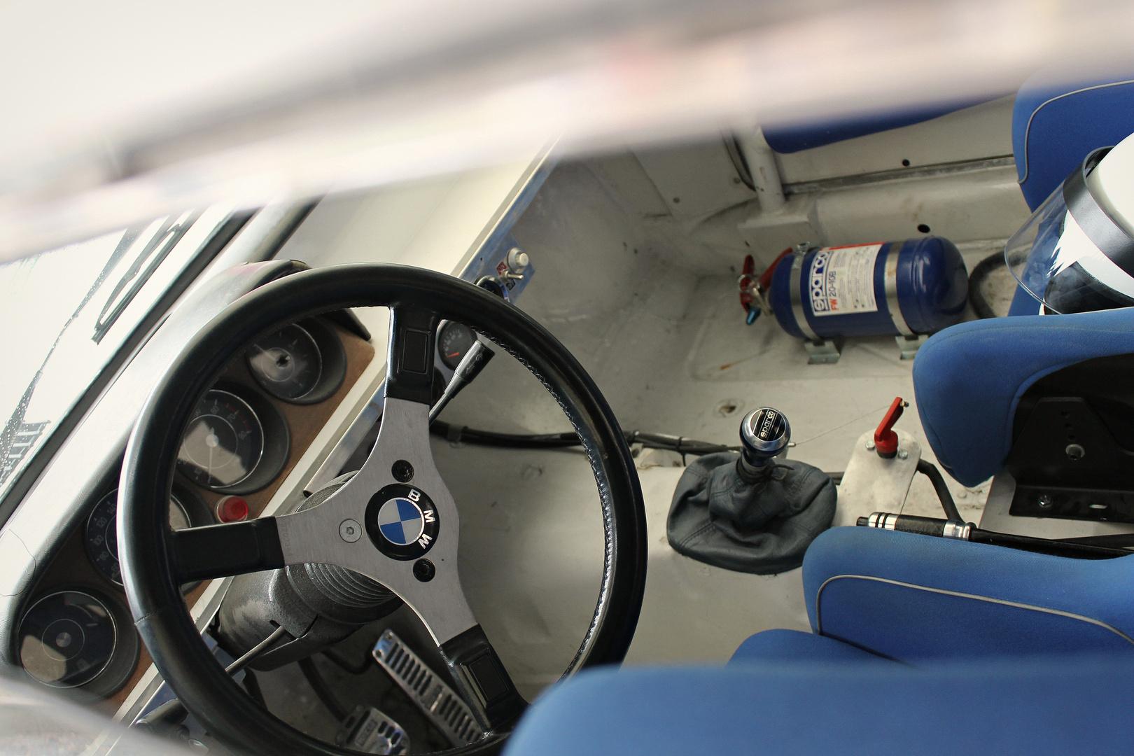 BMW CSL 3.0