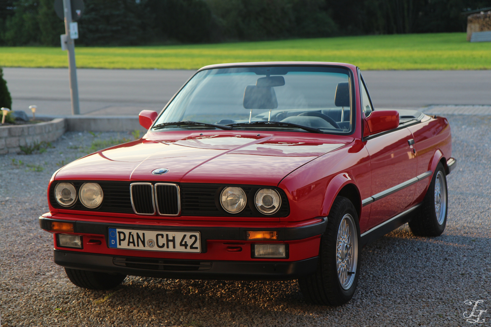 bmw e30 cabrio foto bild technik youth bilder auf. Black Bedroom Furniture Sets. Home Design Ideas