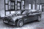 BMW F02 750Li