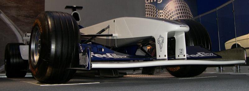BMW-Formel1