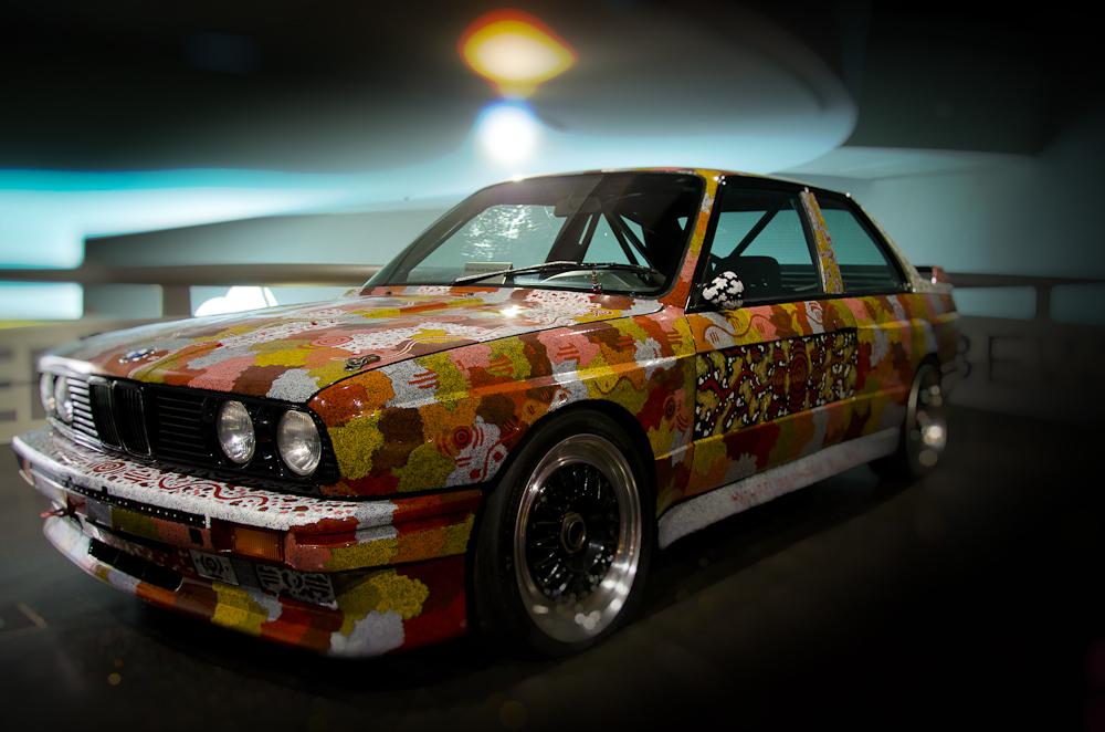 BMW III