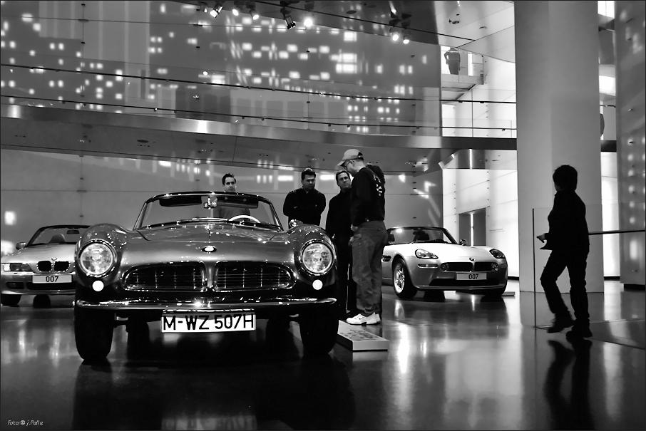 BMW-M 014
