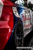 BMW M1 MotoGP Safety Car
