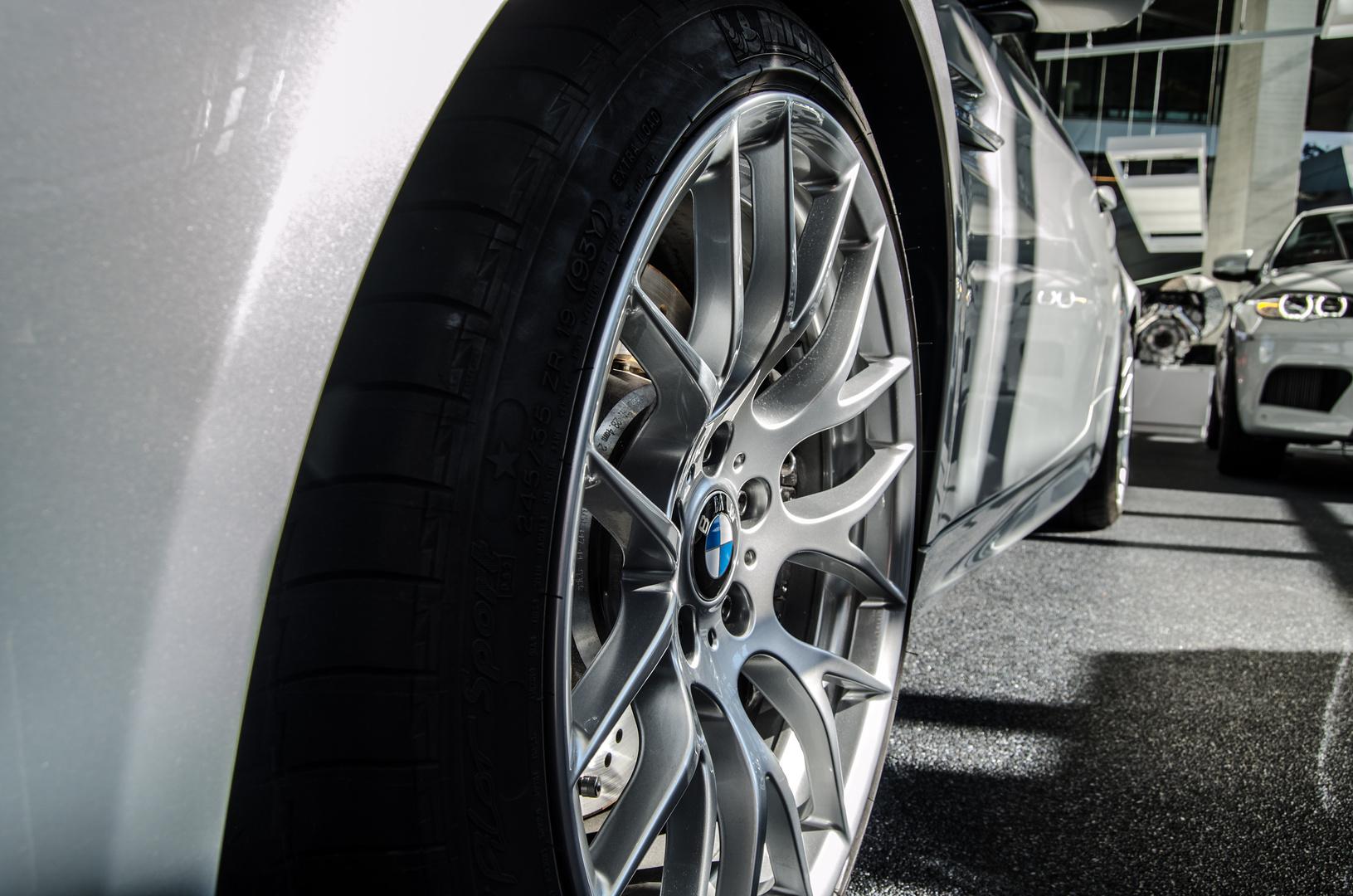 BMW M3 Alufelgen