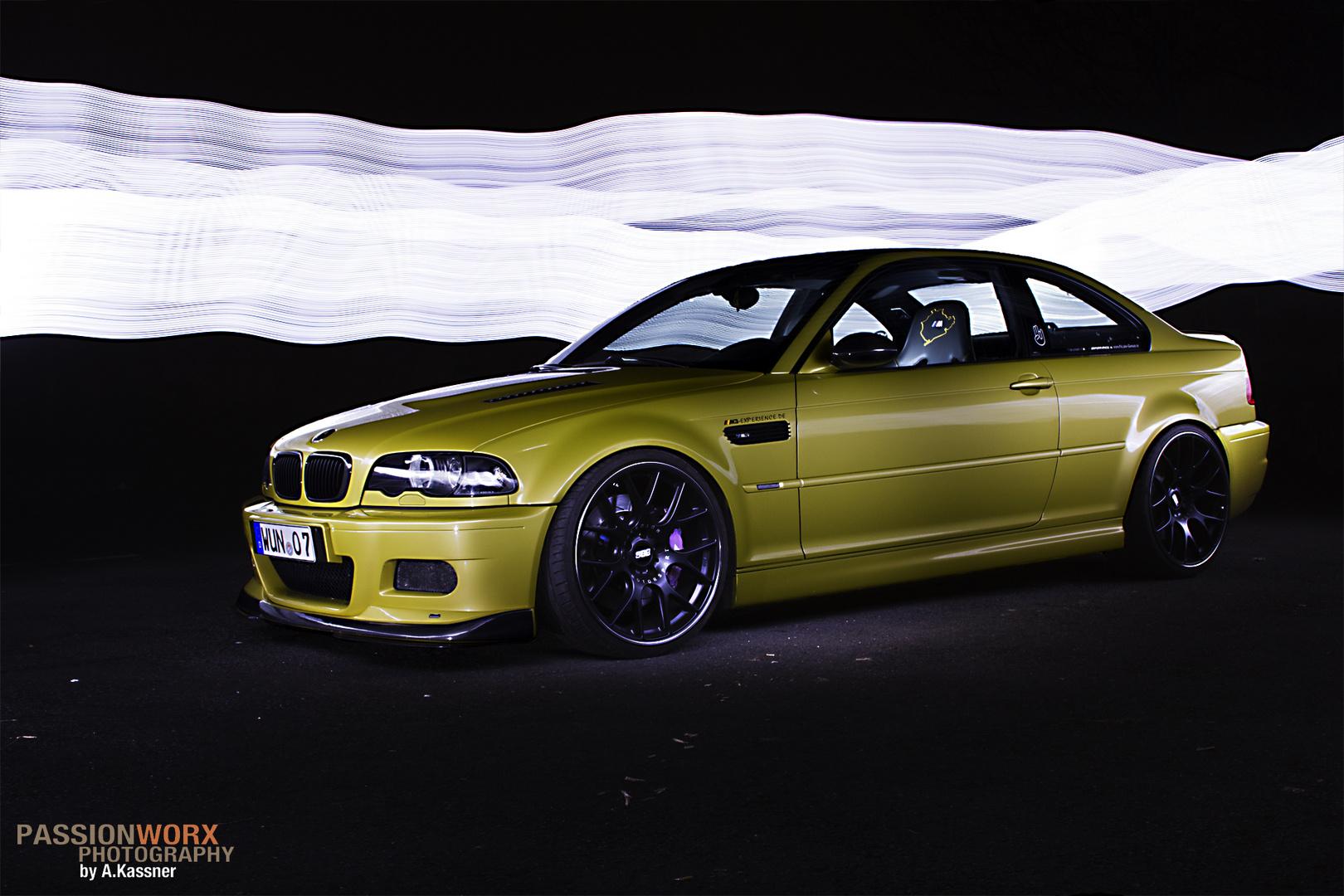BMW M3 E46 DS Motorsport2
