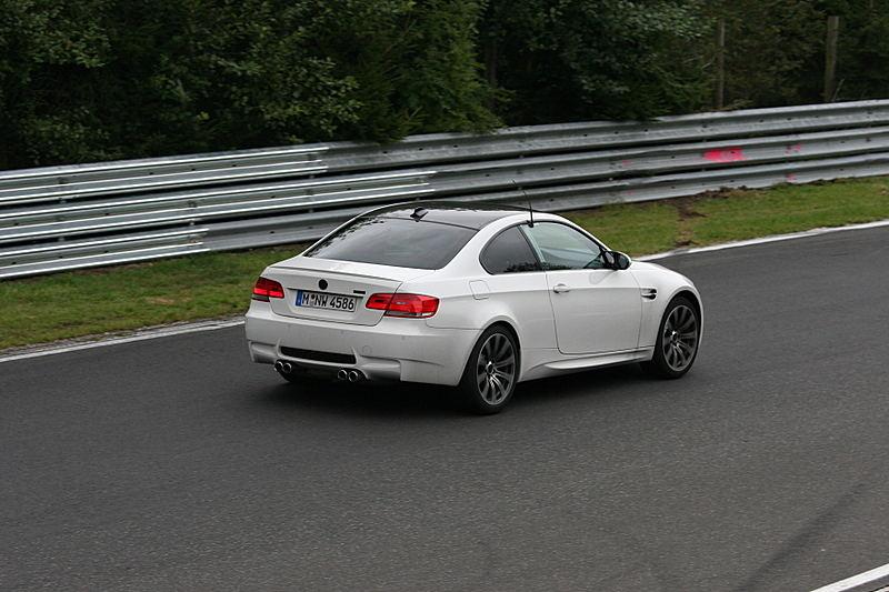 BMW M3 neu
