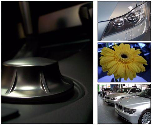 BMW-Mix