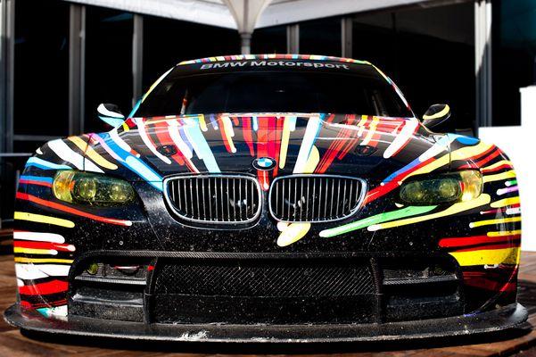 BMW Motorsport - BMW M3 E92