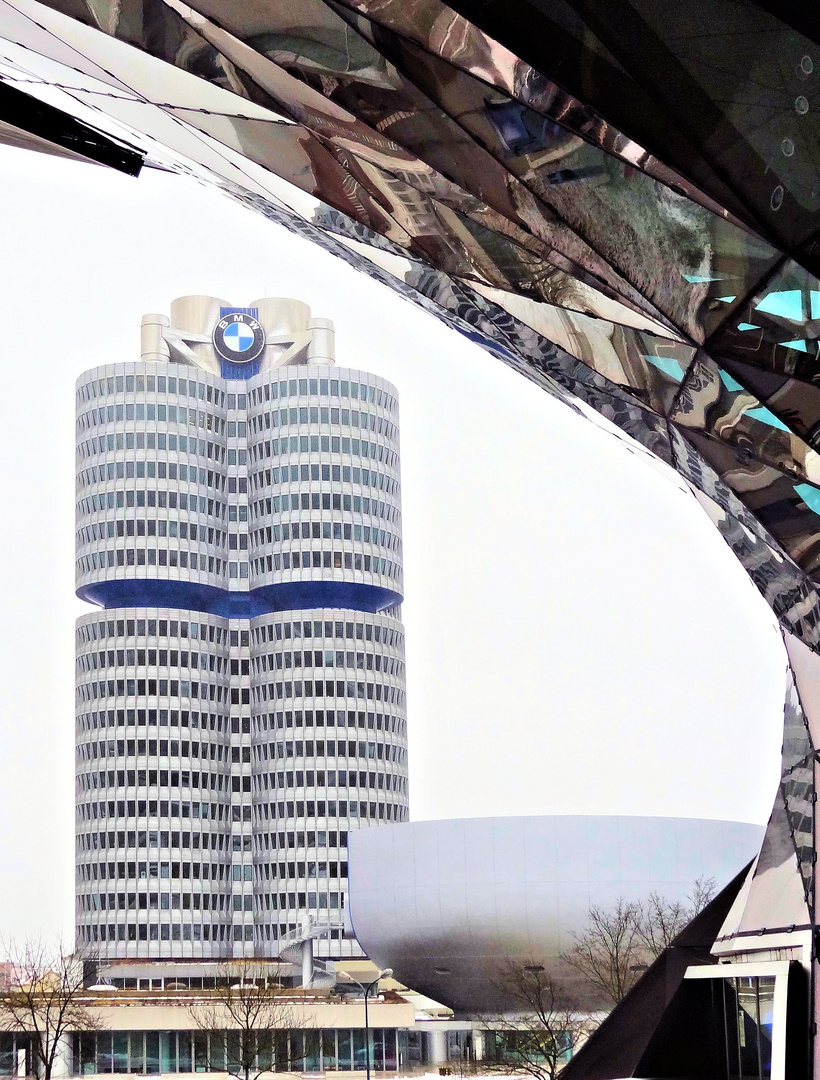 BMW münchen