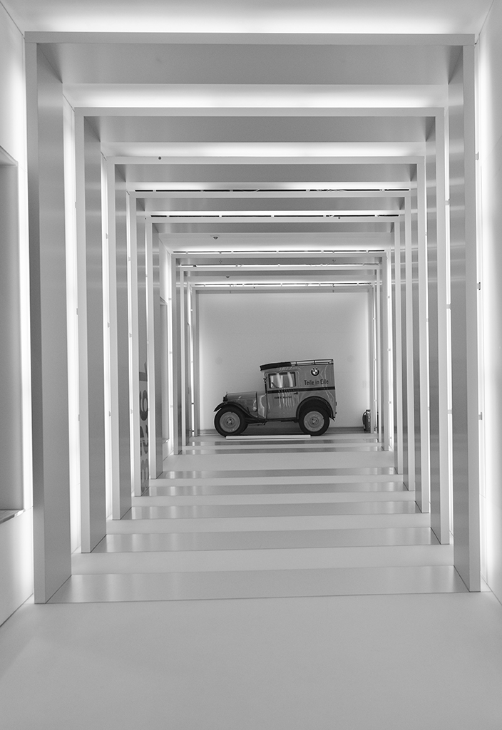 BMW Museum #2