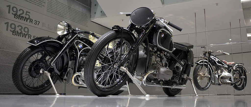 BMW Museum #3