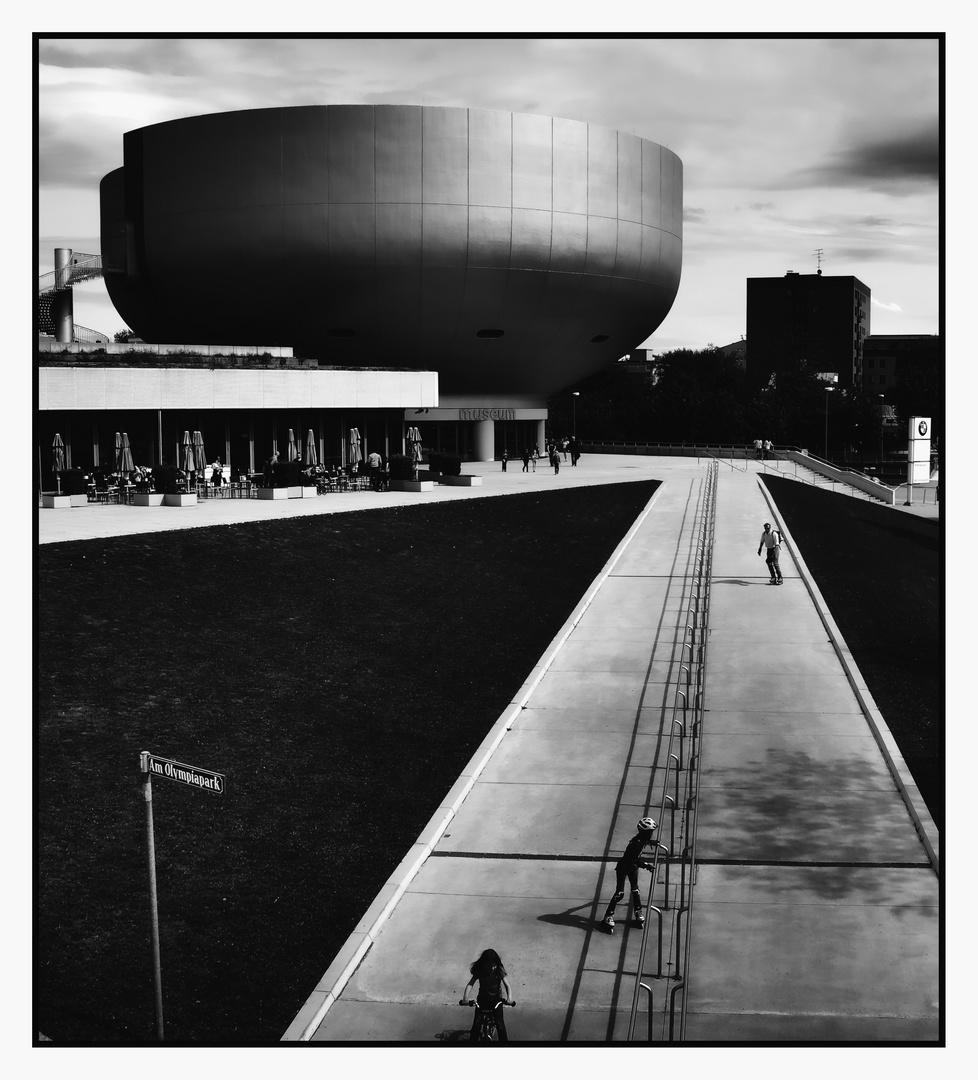 BMW-Museum, München