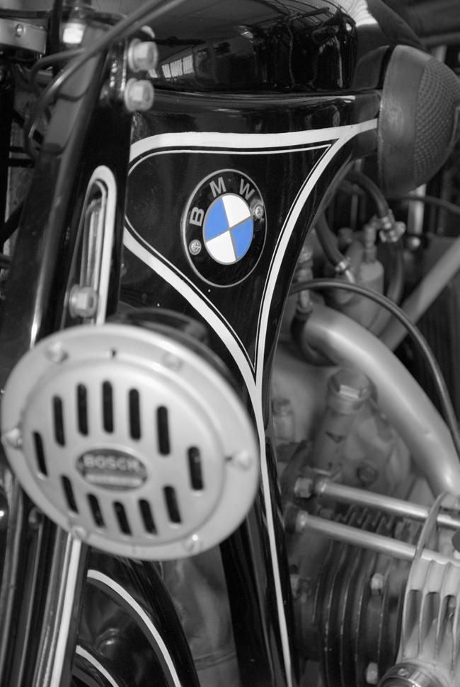 BMW Nostalgia