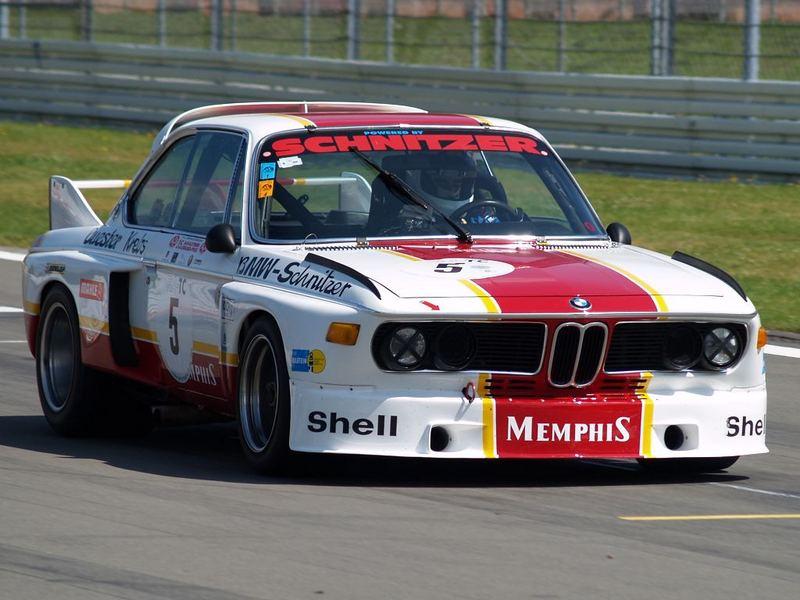 BMW Power 2