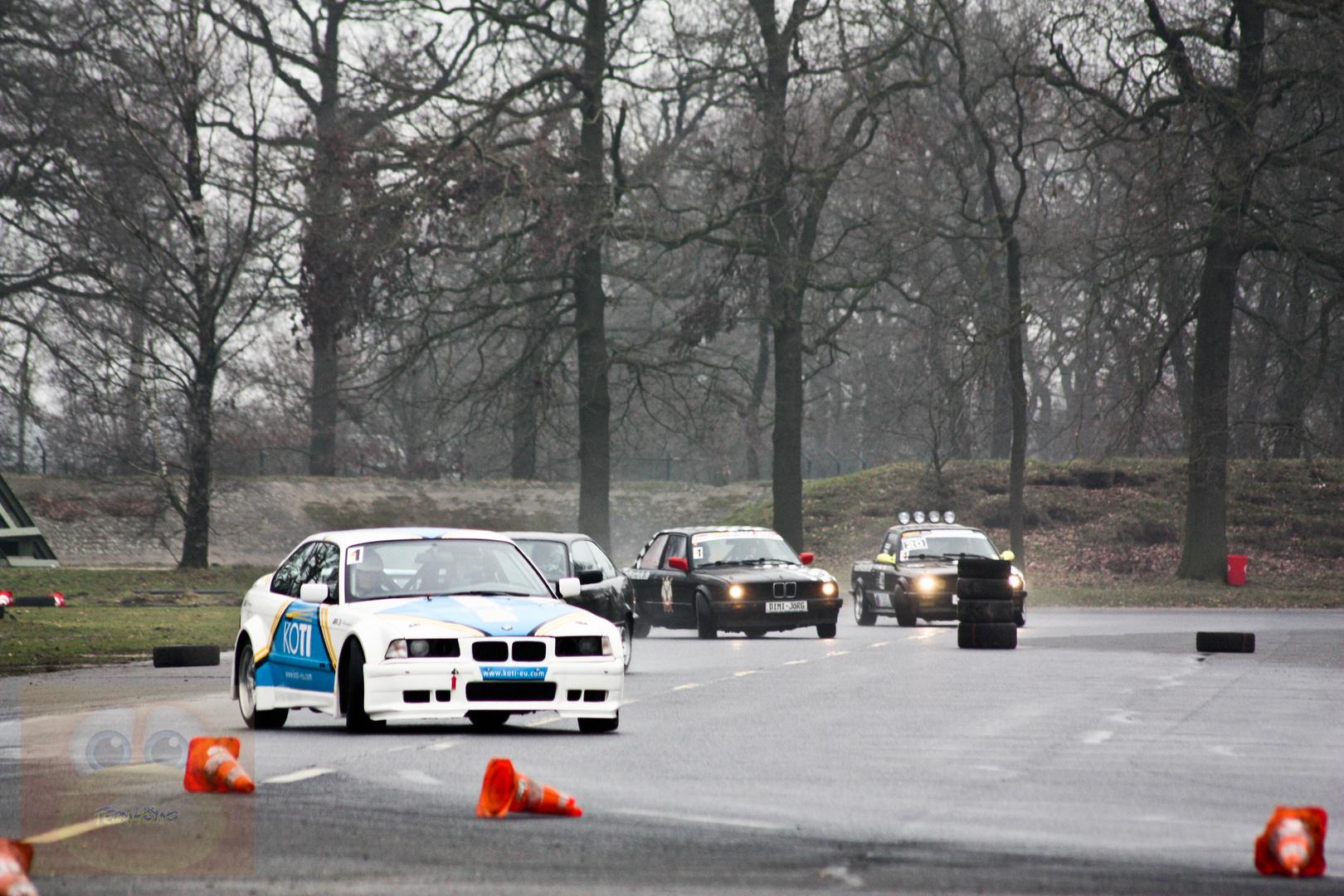 BMW pur