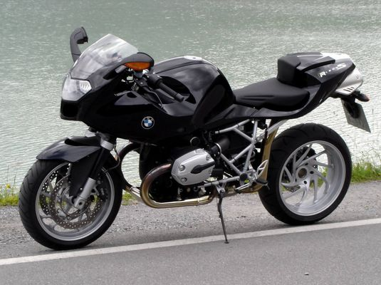 BMW R1200 S