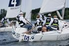BmW Sailing Cup 2010 Magdeburg 07