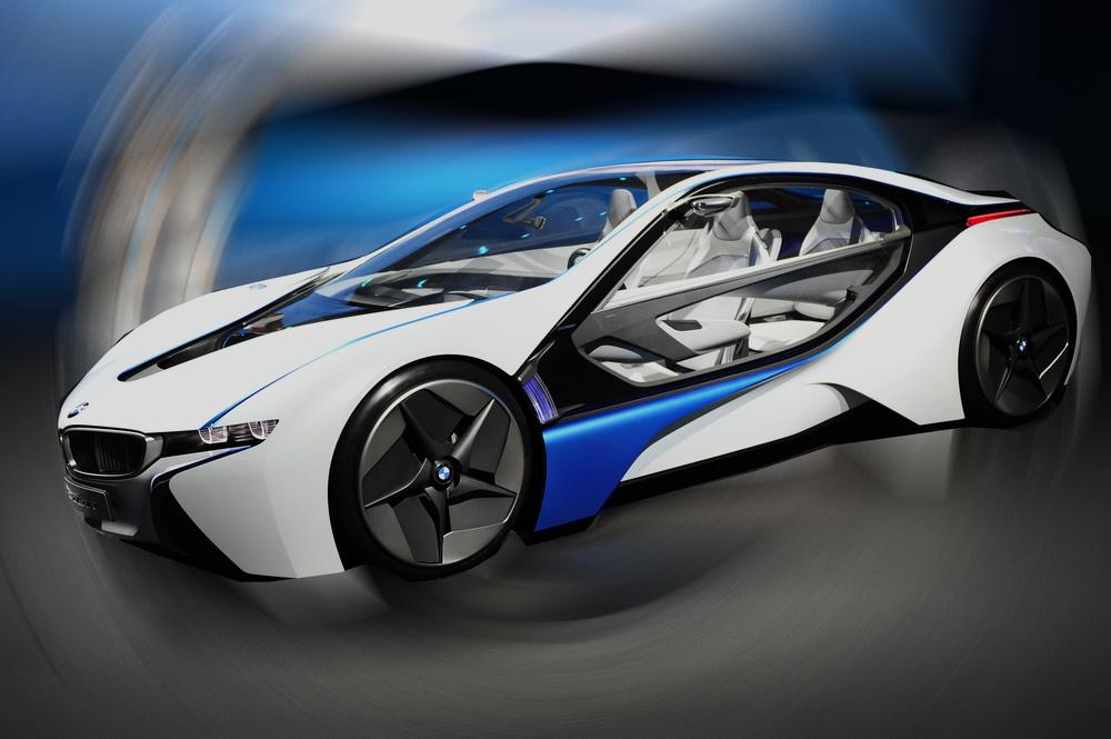 BMW Studie