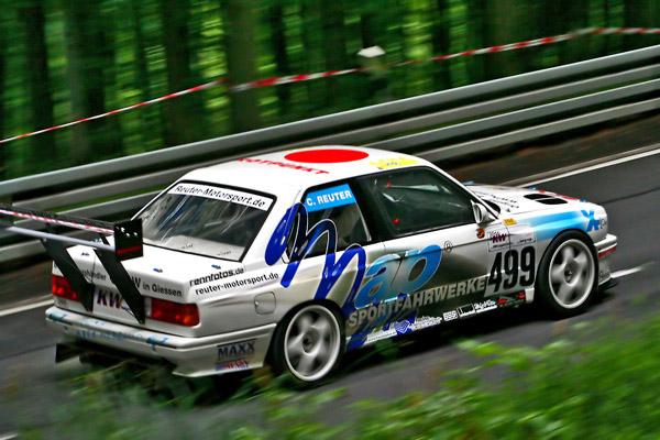 BMW V8 :-)