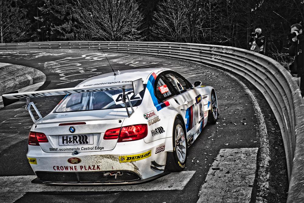 "BMW ""Valium"" Power"