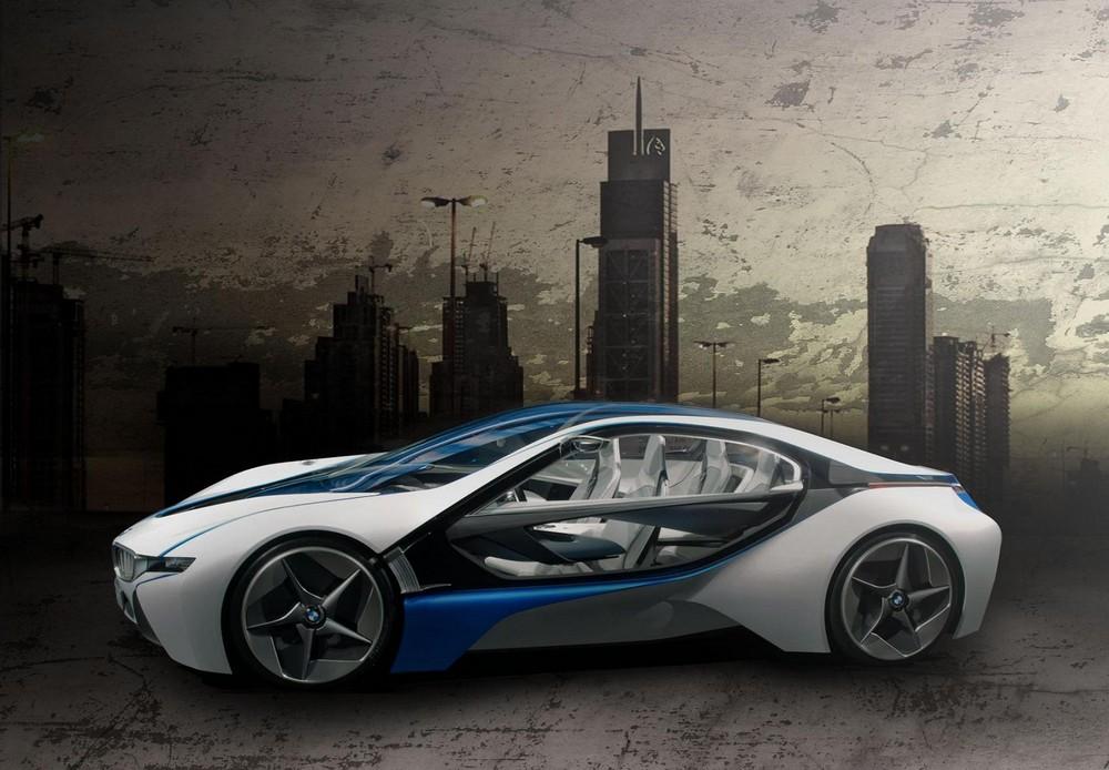 BMW Vision - IAA 2009