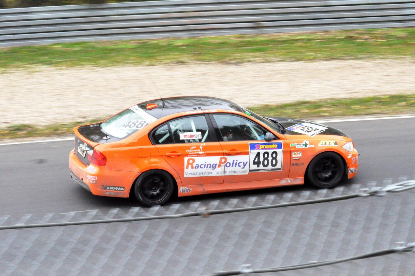 BMW VLN V4