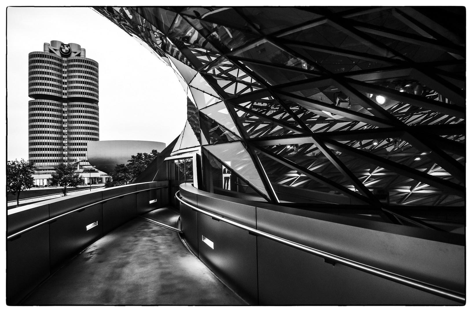 BMW Welt #2
