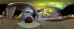 BMW-Welt 360°