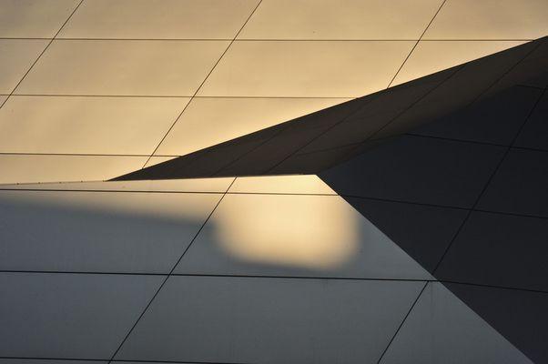 BMW Welt Detail