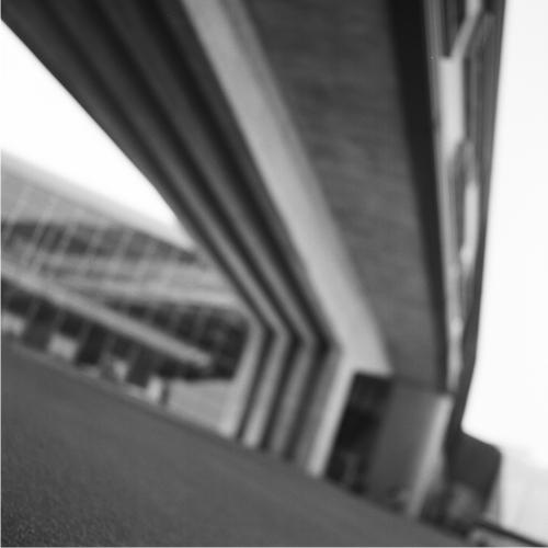 BMW-Werk Leipzig von Zaha Hadid