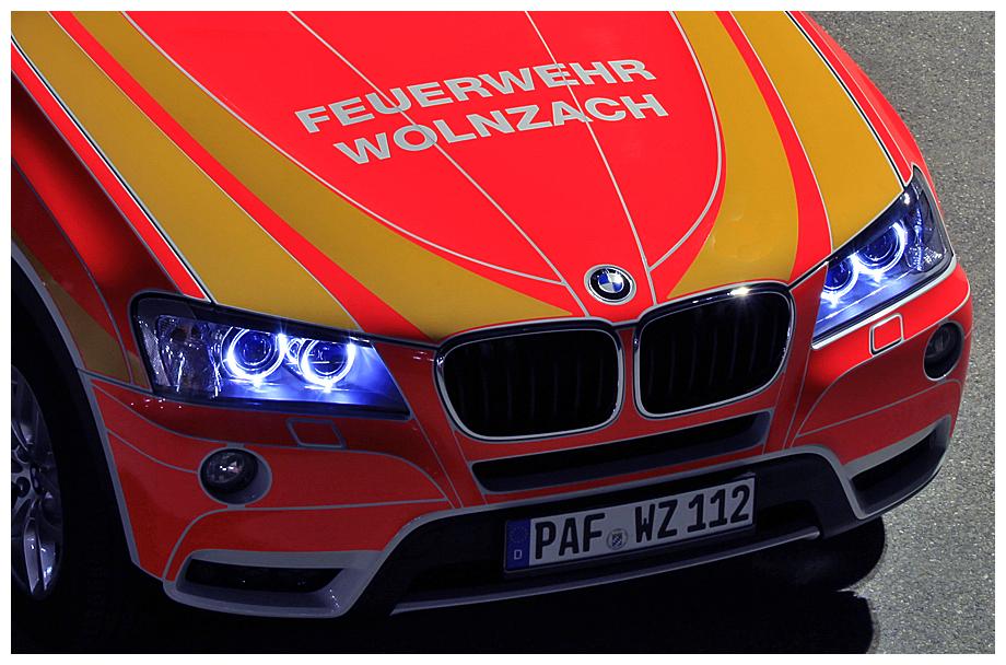 BMW X3 Florian Wolnzach 10/1