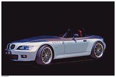 BMW Z3 2.8i Roadster