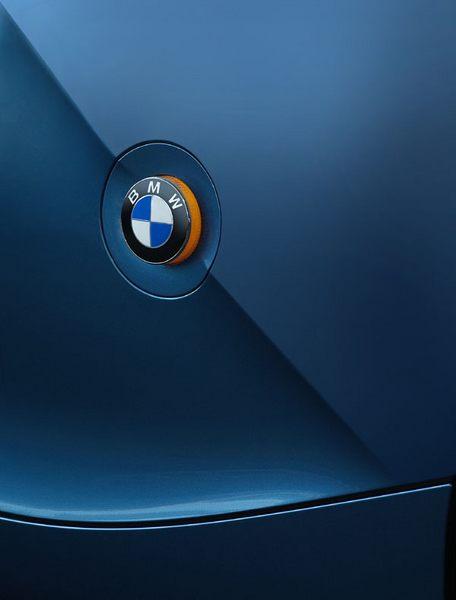 BMW Z4 Blinker