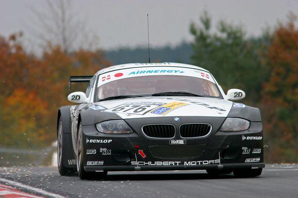 BMW Z4 QP
