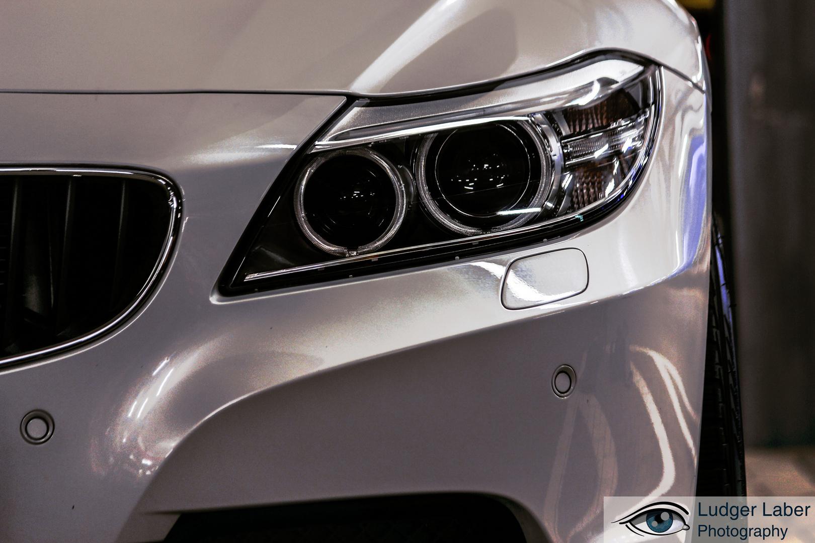 BMW Z4 S Drive