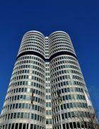BMW Zentrale II