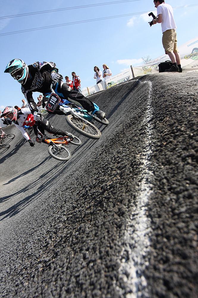 BMX-EM 2008 Nr. 3