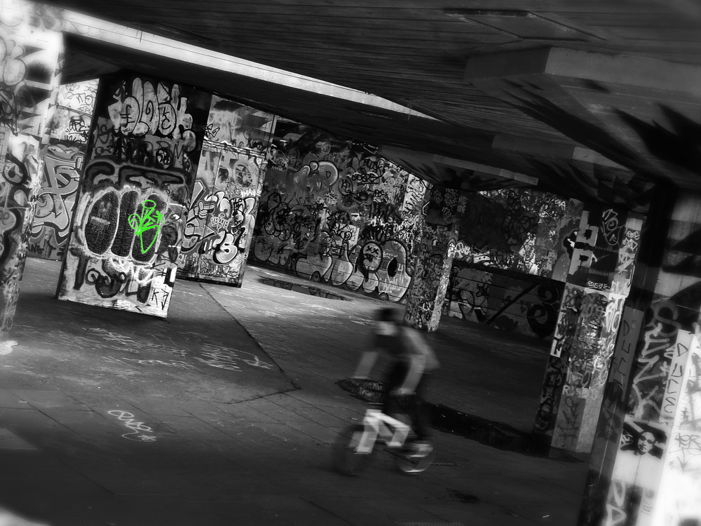 BMX / London