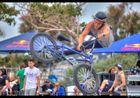 BMX - Watsa Festival 2014 - Marseille