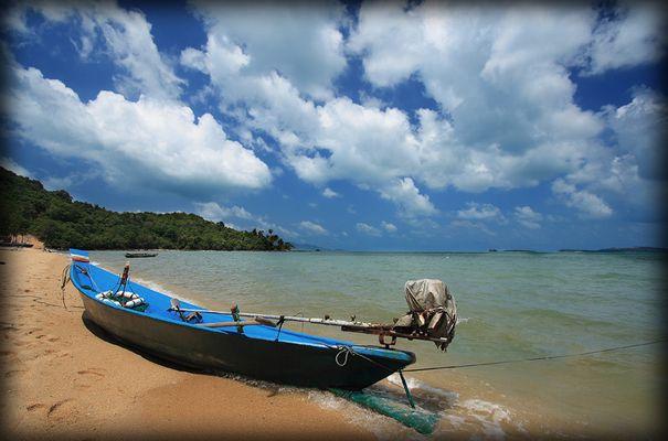 Bo Phut Beach