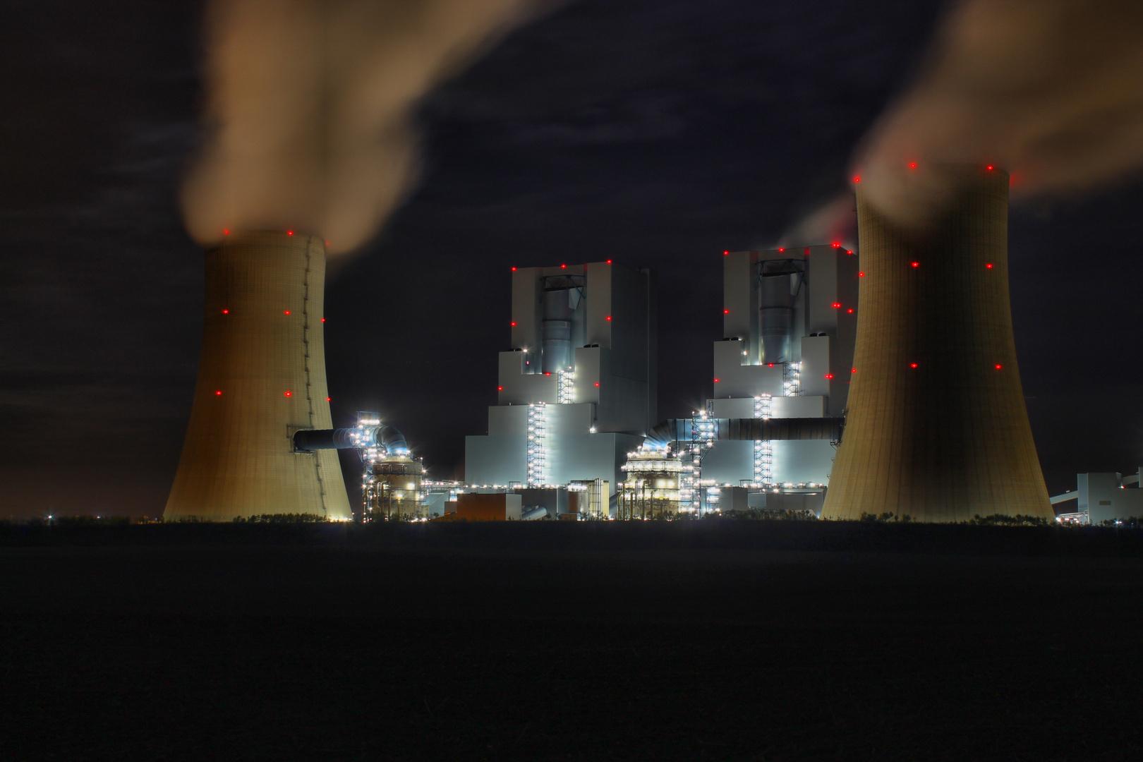 BoA Kraftwerk Grevenbroich