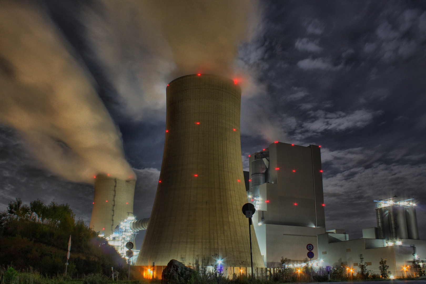 BoA Kraftwerk Grevenbroich 2